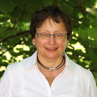 Ulrike Krampe